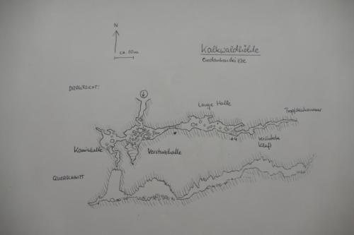 Kalkwaldhöhle