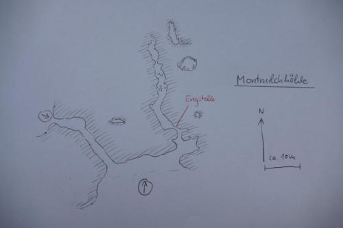 Montmilchhöhle